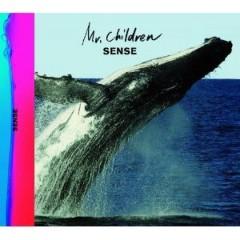 甲斐 真里 公式ブログ/Music ☆Mr.Children 『SENSE』 画像1