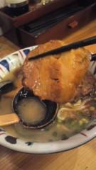 甲斐 真里 公式ブログ/町田『七志』 画像3