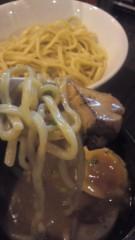 甲斐 真里 公式ブログ/八王子『つけ麺 春樹』 画像2