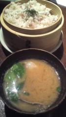 甲斐 真里 公式ブログ/下北沢『ととしぐれ』 画像3