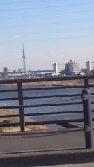 甲斐 真里 公式ブログ/鹿浜からのぉ 画像1