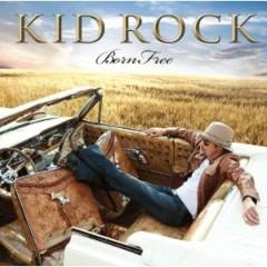 甲斐 真里 公式ブログ/Music ☆Kid Rock 『Born Free』 画像1