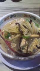 甲斐 真里 公式ブログ/経堂『昇輝丸』 画像2