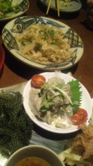 甲斐 真里 公式ブログ/新宿『沖縄料理 ぱいかじ』 画像1