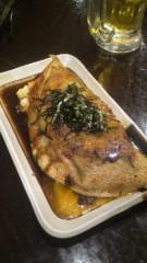 甲斐 真里 公式ブログ/祇園『壱銭洋食』 画像1