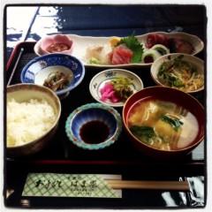 甲斐 真里 公式ブログ/気仙沼大島へー 画像3