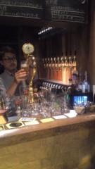 甲斐 真里 公式ブログ/梅田『Craft Beer House molto!!』 画像3