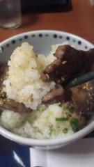 甲斐 真里 公式ブログ/菅生PA『牛タン麦飯丼』 画像2