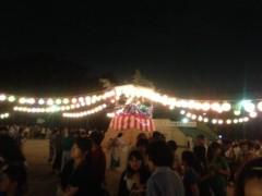 甲斐 真里 公式ブログ/夏の夜。 画像1