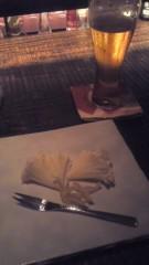 甲斐 真里 公式ブログ/東銀座『bar cacoi』 画像2