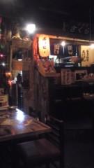 甲斐 真里 公式ブログ/三軒茶屋『駄菓子バー』 画像2