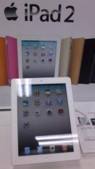 甲斐 真里 公式ブログ/iPad2 と iPhone4 画像1