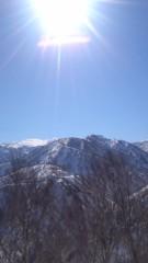 甲斐 真里 公式ブログ/石川県『瀬女高原スキー場』 画像2