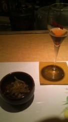 甲斐 真里 公式ブログ/赤坂『山ね家』 画像1