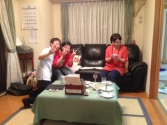 甲斐 真里 公式ブログ/横浜開港祭を… 画像2