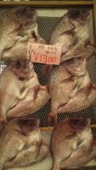 甲斐 真里 公式ブログ/明石『魚の棚』 画像3