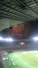 甲斐 真里 公式ブログ/サッカー『東京FC対アルビレックス新潟』 画像3