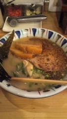 甲斐 真里 公式ブログ/町田『七志』 画像2