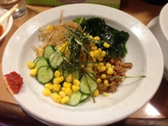 甲斐 真里 公式ブログ/麻布十番『馬麺』 画像3