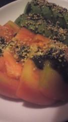 甲斐 真里 公式ブログ/ゴマトマト祭り〜( ´ ▽ ` )ノ 画像2