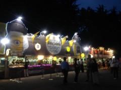 甲斐 真里 公式ブログ/日比谷『JAPANオクトーバーフェスト in 日比谷』 画像2
