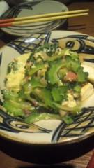 甲斐 真里 公式ブログ/新宿『沖縄料理 ぱいかじ』 画像3