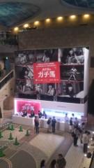 甲斐 真里 公式ブログ/東京競馬場〜 画像2