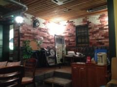 甲斐 真里 公式ブログ/スタヂオの風景 画像3