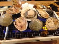 甲斐 真里 公式ブログ/町田『磯野水産』 画像1