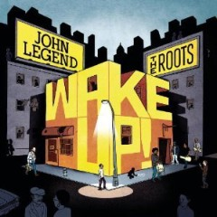 甲斐 真里 公式ブログ/Music ☆John Legend & The Root 『Wake  Up』 画像1