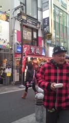 甲斐 真里 公式ブログ/アメ村『甲賀流』 画像3