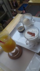 甲斐 真里 公式ブログ/下北沢『K's Cafe』 画像2