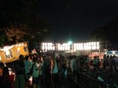 甲斐 真里 公式ブログ/夏の夜。 画像3