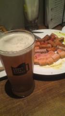甲斐 真里 公式ブログ/神保町『Craft Beer Market』 画像1