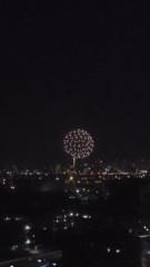 甲斐 真里 公式ブログ/横浜の花火。 画像2