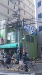 甲斐 真里 公式ブログ/中崎町『佐野熱帯魚』 画像1