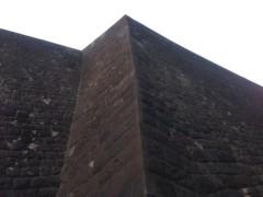 甲斐 真里 公式ブログ/青葉城跡。 画像2