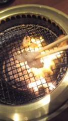 甲斐 真里 公式ブログ/亀有『味道園』 画像3