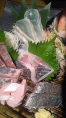 甲斐 真里 公式ブログ/下北沢『魚真』 画像3