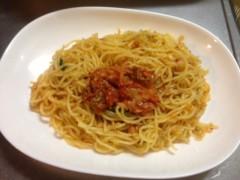 甲斐 真里 公式ブログ/作った料理のれしぴ。 画像2