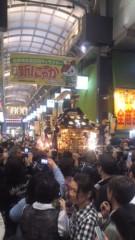 甲斐 真里 公式ブログ/三社祭。 画像3