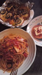 甲斐 真里 公式ブログ/うち晩ご飯。その2 画像3