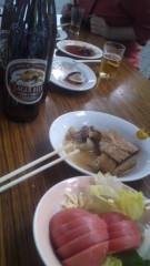 甲斐 真里 公式ブログ/東京競馬場の食べ物。 画像3