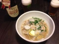 甲斐 真里 公式ブログ/作った料理のれしぴ。 画像3