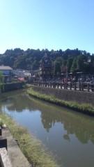 甲斐 真里 公式ブログ/小江戸散策。 画像1
