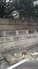 甲斐 真里 公式ブログ/地震 画像1