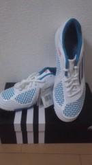 甲斐 真里 公式ブログ/adidas adi5touch 画像3