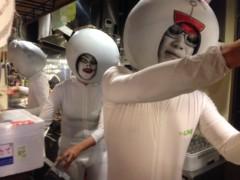 甲斐 真里 公式ブログ/2013ハロウィンパーティー( ´ ▽ ` )ノ 画像1