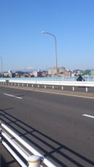 甲斐 真里 公式ブログ/往復54km!! 画像1