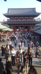 甲斐 真里 公式ブログ/三社祭。 画像2